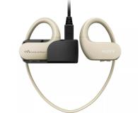 Sony Walkman NW-WS413 Kremowy - 525335 - zdjęcie 3