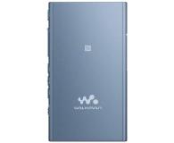 Sony Walkman NW-A45 Niebieski - 525288 - zdjęcie 2