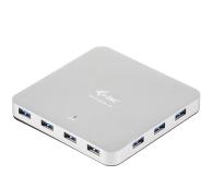 i-tec Hub USB - 10x USB (Ładowanie) - 518404 - zdjęcie 1