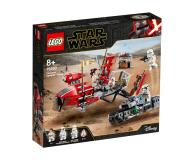 LEGO Star Wars Pościg na śmigaczach w Pasaana - 519798 - zdjęcie 1