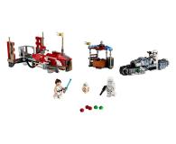 LEGO Star Wars Pościg na śmigaczach w Pasaana - 519798 - zdjęcie 2