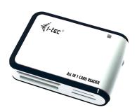 i-tec USB 2.0 (15 w 1) - 503654 - zdjęcie 1