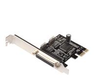 i-tec Kontroler PCI-E - 2x RS232, LPT - 518551 - zdjęcie 1
