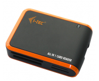 i-tec USB 2.0 All-in-One - 518536 - zdjęcie 1