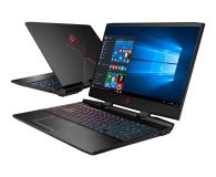 HP OMEN 15 i5-9300H/16GB/512/Win10x GTX1660Ti 144Hz - 519281 - zdjęcie 1