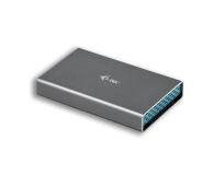 """i-tec Obudowa do dysku 2.5"""" (MySafe, USB-C) - 518502 - zdjęcie 2"""