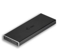 i-tec Obudowa do dysku M.2 (MySafe, USB-C) - 518509 - zdjęcie 1
