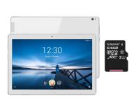 Lenovo TAB P10 QS450/3GB/96GB/Android 8.1 LTE Biały - 525414 - zdjęcie 1