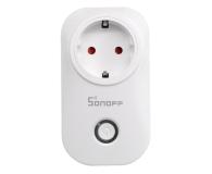 Sonoff S20 bezprzewodowe (Wi-Fi) - 524713 - zdjęcie 1