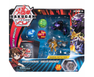 Spin Master Bakugan 5 Pack + Karty - 517397 - zdjęcie 2
