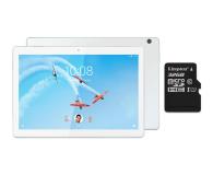 Lenovo TAB M10 QS450/3GB/64GB/Android 8.0 LTE Biały - 525696 - zdjęcie 1