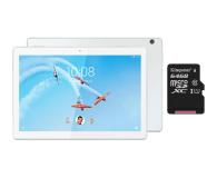 Lenovo Tab M10 QS429/2GB/96GB/Android 9.0 LTE Biały - 525750 - zdjęcie 1