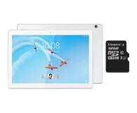 Lenovo Tab M10 QS429/2GB/64GB/Android 9.0 LTE Biały - 525749 - zdjęcie 1