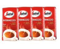 Segafredo Intermezzo 4x1kg - 526002 - zdjęcie 1