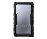 ADATA Power Bank AD16750 16750mAh 2.4A (LED, srebrny) - 518801 - zdjęcie 1