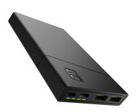 Green Cell Power Bank 10000mAh PowerPlay 10 Ultra Charge - 518599 - zdjęcie 2