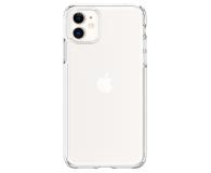 Spigen Liquid Crystal do iPhone 11 Clear  - 519928 - zdjęcie 3