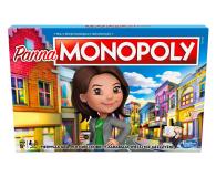Hasbro Panna Monopoly - 511804 - zdjęcie 1