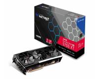 Sapphire Radeon RX 5700 XT NITRO+ 8GB GDDR6 - 520228 - zdjęcie 1