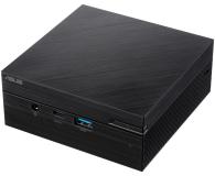ASUS Mini PC PN61 i7-8565U Barebone - 518976 - zdjęcie 4