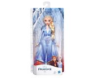 Hasbro Disney Frozen 2 Lalka Klasyczna Elsa - 518953 - zdjęcie 2