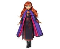 Hasbro Disney Frozen 2 Lalka Klasyczna Anna - 520926 - zdjęcie 1