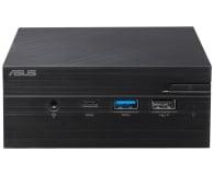 ASUS Mini PC PN40 J4005 Barebone - 518975 - zdjęcie 3