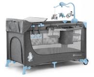 Kinderkraft Joy Blue + akcesoria - 487545 - zdjęcie 2