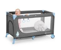 Kinderkraft Joy Blue + akcesoria - 487545 - zdjęcie 11