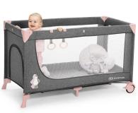 Kinderkraft Joy Pink + akcesoria - 389986 - zdjęcie 10