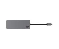 Green Cell HUB USB-C - 3xUSB, HDMI, SD (4K, DeX) - 520294 - zdjęcie 4