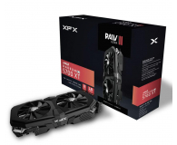 XFX Radeon RX 5700 XT RAW II ULTRA 8GB GDDR6 - 521415 - zdjęcie 1