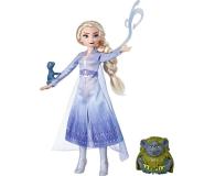 Hasbro  Disney Frozen 2 Elsa i Pabbie - 518943 - zdjęcie 1