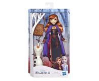 Hasbro Disney Frozen 2 Anna i Olaf - 518940 - zdjęcie 2