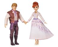 Hasbro Disney Frozen 2 Anna i Kristoff - 518954 - zdjęcie 1