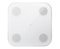 Xiaomi Mi Body Composition Scale 2 biały - 418517 - zdjęcie 1