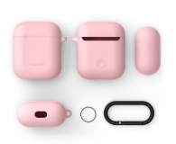 Spigen Apple Airpods case różowe - 527228 - zdjęcie 6