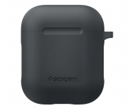 Spigen Apple AirPods case grafitowy - 527230 - zdjęcie 1