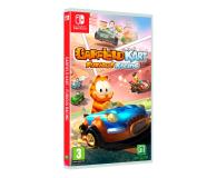 Switch Garfield Kart Furious Racing - 527458 - zdjęcie 1