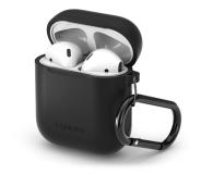 Spigen Apple Airpods case czarny - 527224 - zdjęcie 5