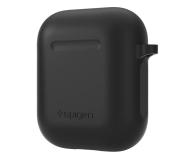 Spigen Apple Airpods case czarny - 527224 - zdjęcie 2