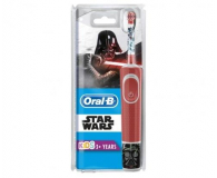Oral-B D100 Kids StarWars + Kubek - 528757 - zdjęcie 4