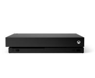 Microsoft Xbox One X + STAR WARS: Upadły Zakon - 527910 - zdjęcie 3