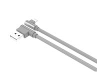Unitek Kabel USB - Lightning 1m (kątowy) - 527942 - zdjęcie 2