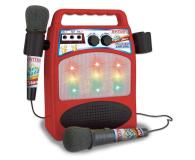 Bontempi Wzmacniacz z 2 mikrofonami - 529366 - zdjęcie 1