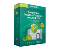 Kaspersky Internet Security Android 1st. (12m.) - 386792 - zdjęcie 1