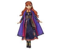 Hasbro Frozen 2 Śpiewająca Anna Kraina Lodu - 516735 - zdjęcie 1