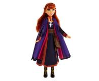 Hasbro Frozen 2 Śpiewająca Anna Kraina Lodu - 516735 - zdjęcie 2
