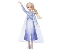 Hasbro Frozen 2 Śpiewająca Elsa Kraina Lodu - 516733 - zdjęcie 1
