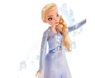 Hasbro Frozen 2 Śpiewająca Elsa Kraina Lodu - 516733 - zdjęcie 3